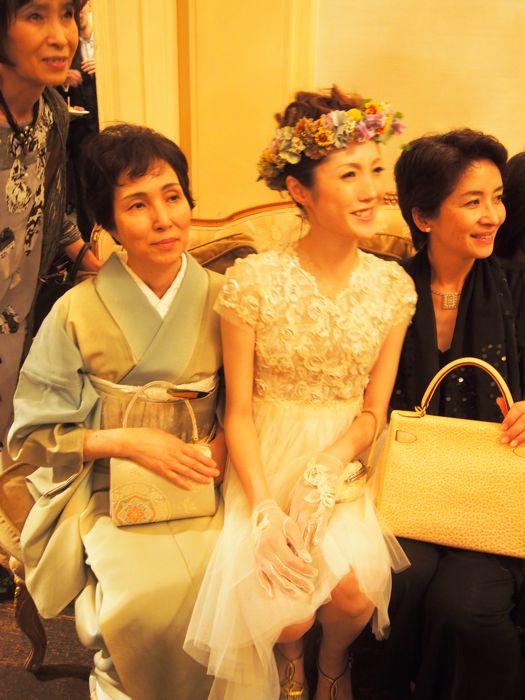 Congraturations! Happy Wedding!_d0266681_23484748.jpg
