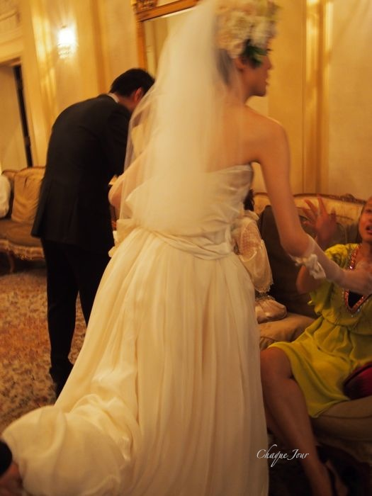 Congraturations! Happy Wedding!_d0266681_23485853.jpg