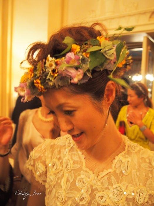 Congraturations! Happy Wedding!_d0266681_23492137.jpg