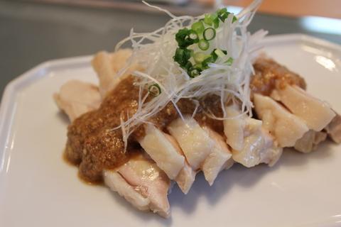 豚薄切り肉の肉団子で黒酢の酢豚_a0223786_1643469.jpg