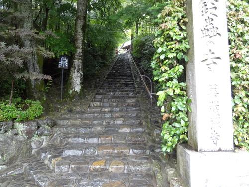 京都 鈴虫寺_f0093292_14281271.jpg