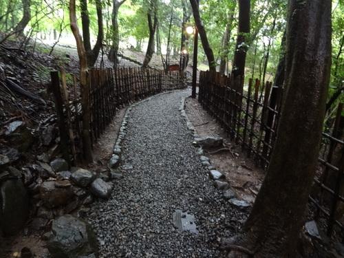 京都 嵐山 松籟庵 しょうらいあん_f0093292_1444585.jpg