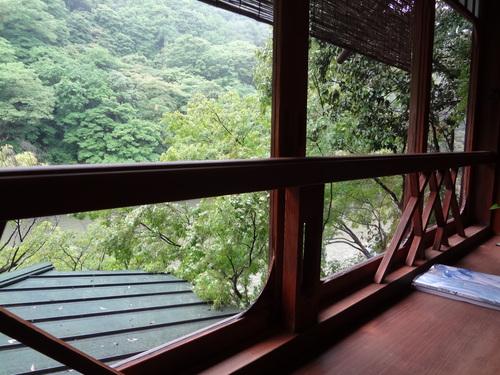 京都 嵐山 松籟庵 しょうらいあん_f0093292_14471450.jpg