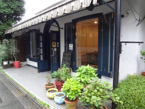 京都 ラ ヴァチュール _f0093292_1505831.jpg