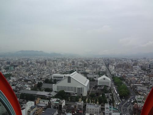 京都タワー_f0093292_1592230.jpg