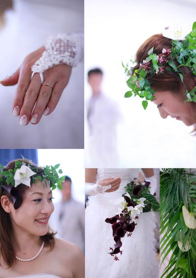 Hawaiian Wedding_b0208604_20184970.jpg