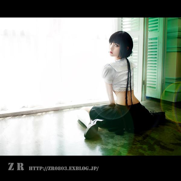 {ZR} ZONE-00-★ 沖野真夜子 ★_b0273504_17341723.jpg