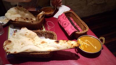 インド料理店_e0150006_11361246.jpg