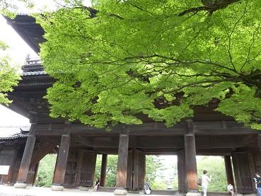 南禅寺界隈散策_a0177314_7422753.jpg