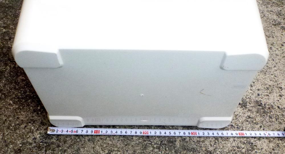 KAYAK340専用クーラー買いました。 2013年5月30日(木)_d0171823_23174020.jpg