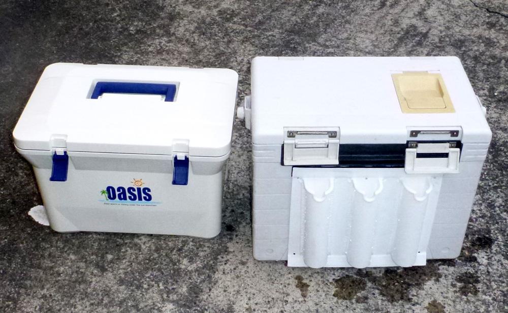 KAYAK340専用クーラー買いました。 2013年5月30日(木)_d0171823_23183557.jpg