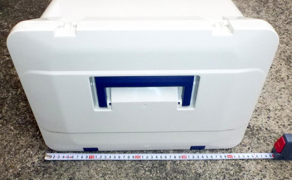 KAYAK340専用クーラー買いました。 2013年5月30日(木)_d0171823_2318780.jpg