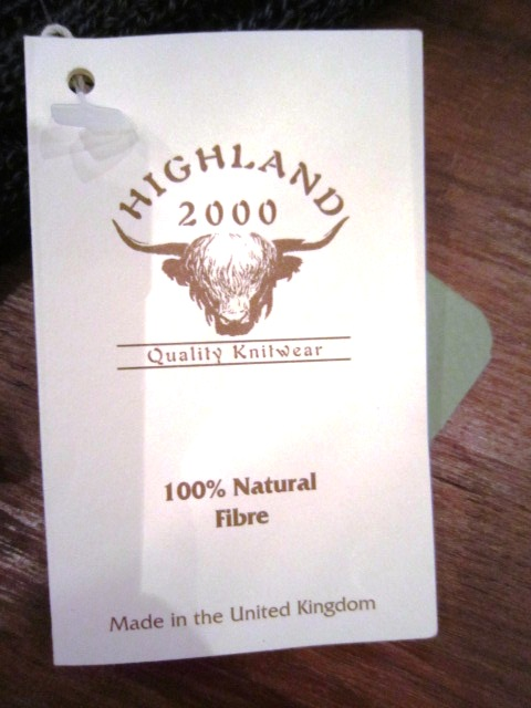 "HIGHLAND2000 ""COTTON WATCH CAP\"" ご紹介 & JackmanカスタムTee_f0191324_9391772.jpg"