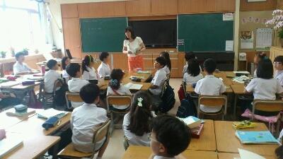 韓国の小学校見学_c0127029_225989.jpg