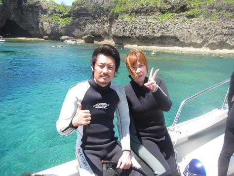 6月25日青いぜ海!!_c0070933_21435639.jpg