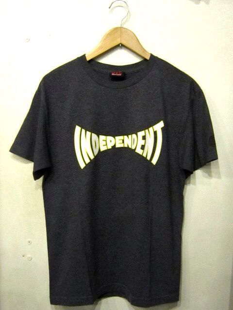「 NEW & USED & 80\'s SK8 T-SHIRT 」_c0078333_23165193.jpg