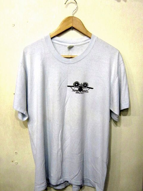 「 NEW & USED & 80\'s SK8 T-SHIRT 」_c0078333_23165417.jpg