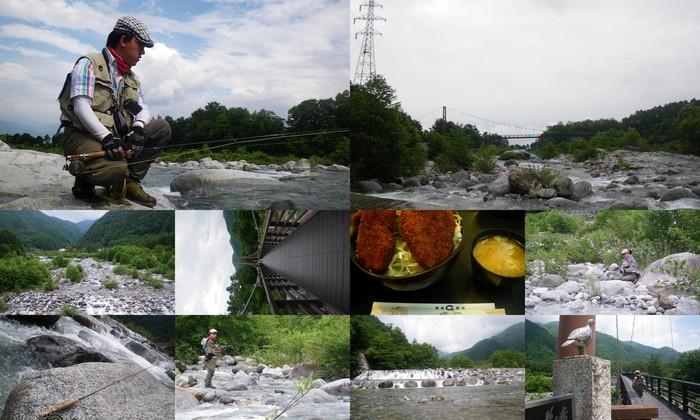 山と川と渓流魚。そしてソースかつ丼_c0120834_12553016.jpg