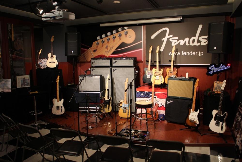 Fender showcase_f0209434_13374415.jpg