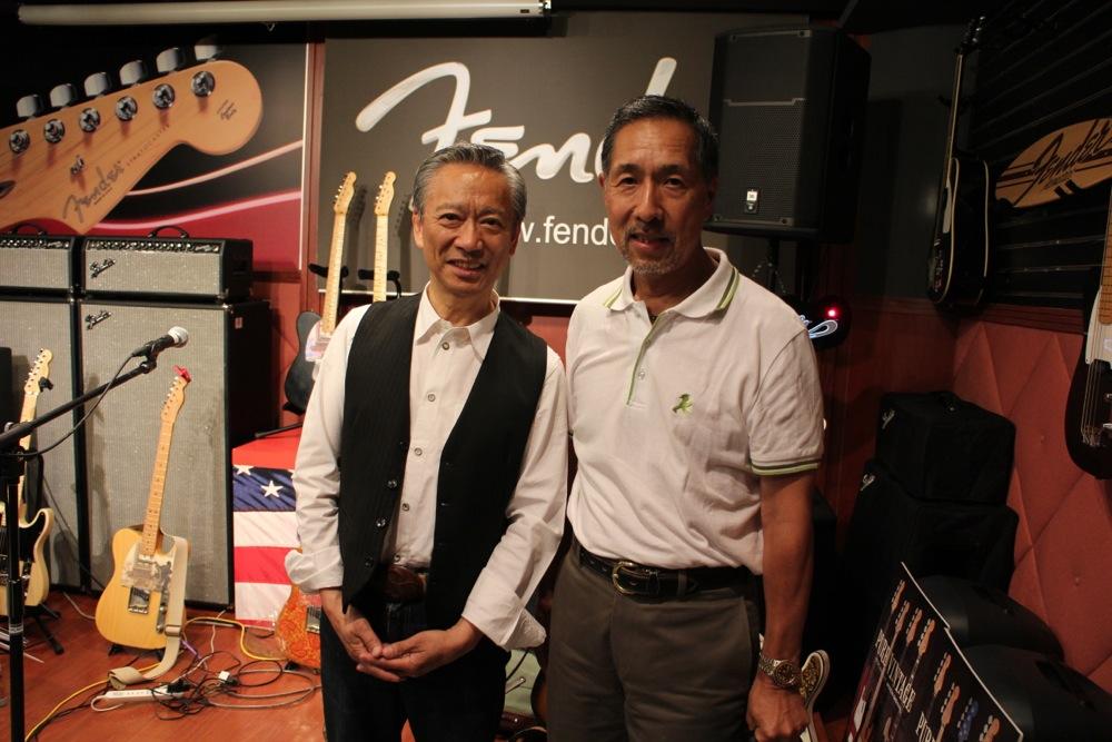 Fender showcase_f0209434_13382188.jpg