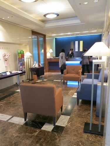 2月 セントラルホテル東京_a0055835_20511090.jpg