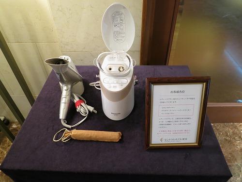 2月 セントラルホテル東京_a0055835_2054324.jpg