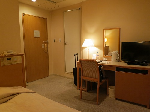 2月 セントラルホテル東京_a0055835_2059530.jpg