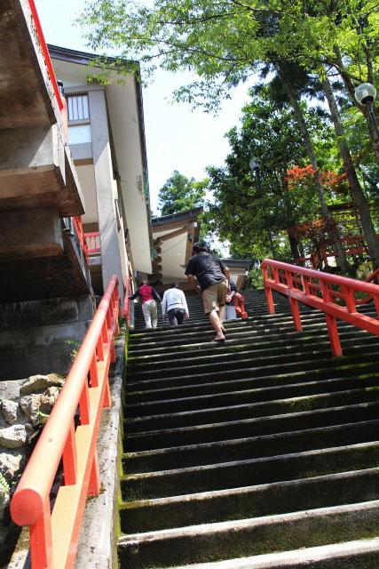 中山登山_b0132338_10141856.jpg