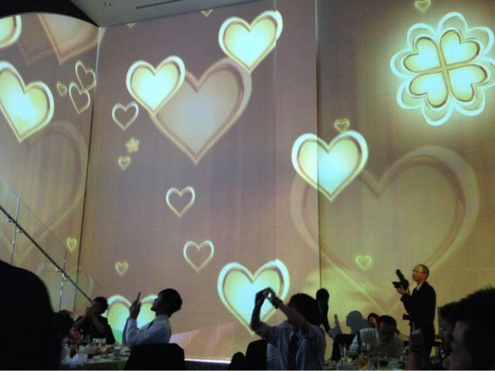 友人結婚式_c0170940_19424165.jpg