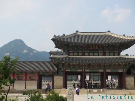 サクサクっと韓国へ。_d0183440_12435374.jpg