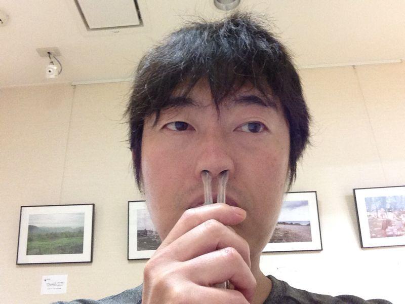 珍しくしつこい咳と鼻水♪(´ε` )_c0110051_859774.jpg
