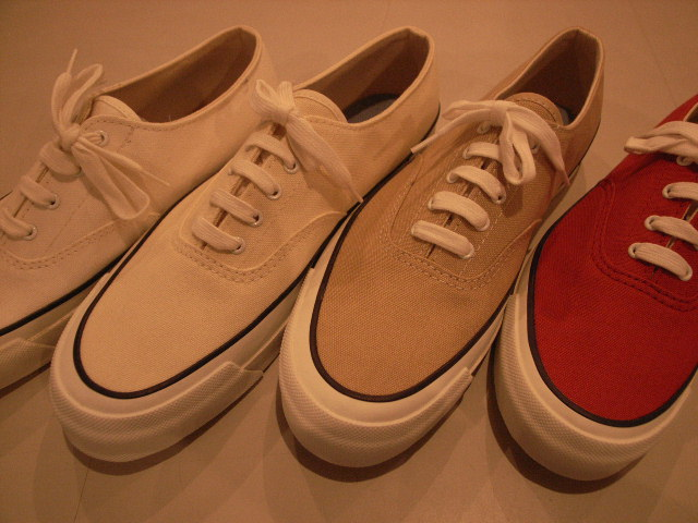 """ANATOMICA FAIR WAKOUWA DECK SHOES\""ってこんなこと。_c0140560_1210328.jpg"