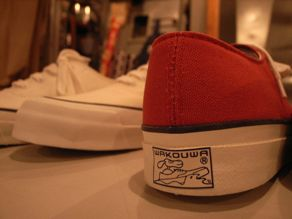 """ANATOMICA FAIR WAKOUWA DECK SHOES\""ってこんなこと。_c0140560_121146.jpg"