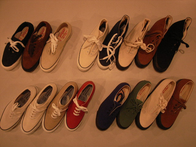 """ANATOMICA FAIR WAKOUWA DECK SHOES\""ってこんなこと。_c0140560_1212278.jpg"