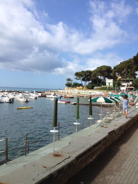 23/06/2013 Casteglioncelloの海_a0136671_1585751.jpg