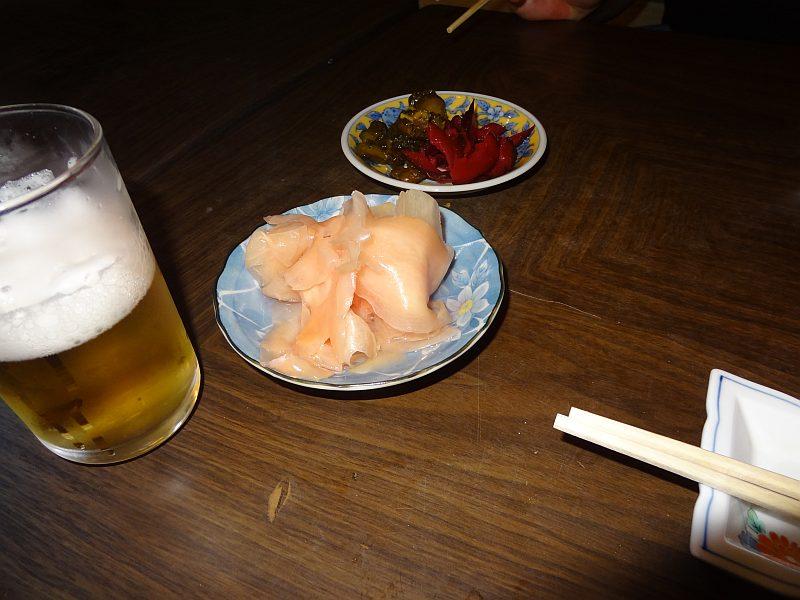 sokoのマスターとお寿司屋さんに行ってきました。_e0187286_11313710.jpg