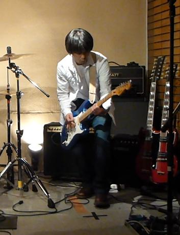 カラフルRainy Season Live@ZOEのライブレポ!_e0188087_2143424.jpg