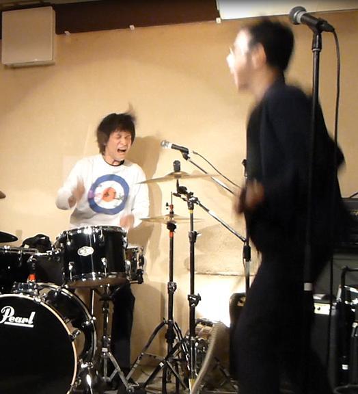 カラフルRainy Season Live@ZOEのライブレポ!_e0188087_2145639.jpg