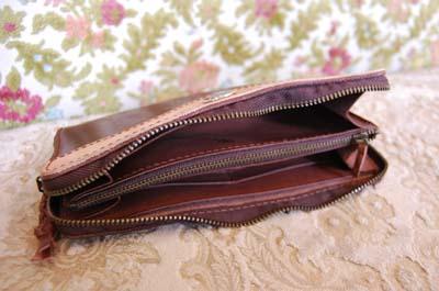 お財布 ユーカリマーク_f0155891_13152116.jpg