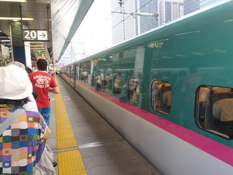 新幹線が多くなったなぁ・・・_b0074601_2143576.jpg