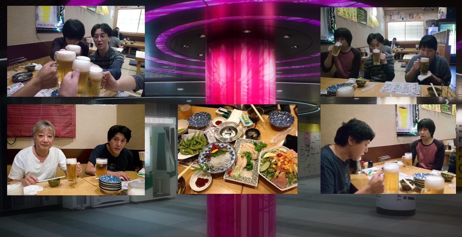 写真展最終日_a0271402_839797.jpg