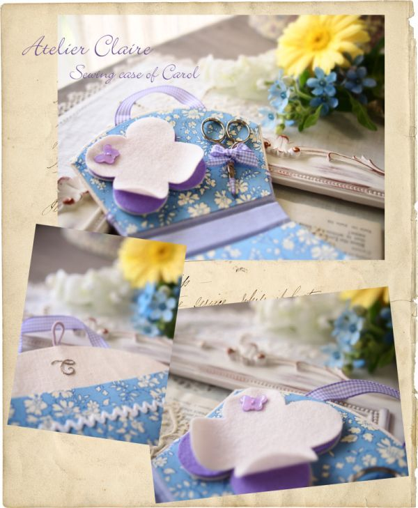 *Claire closet* 自由が丘自宅サロン第1火曜日クラス 2013(9月、10月)レッスンのご案内_a0157409_1232392.jpg