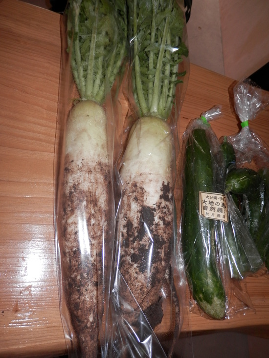自然栽培「無農薬」野菜が。_a0125419_1585492.jpg