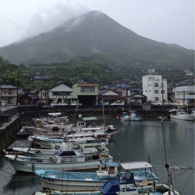 6月20日、周防大島〜柳井_d0102724_1647584.jpg