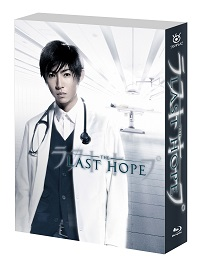 『 LAST HOPE 』 おやつレシピ!_e0163825_1729632.jpg