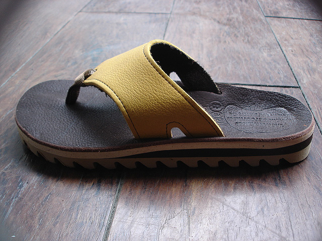 "NEW : THE SANDALMAN [BEACH WIDE] VIBRAM ""RIPPLE\"" & \""CHROMEXEL\"" 2013 SUMMER !!_a0132147_23352880.jpg"