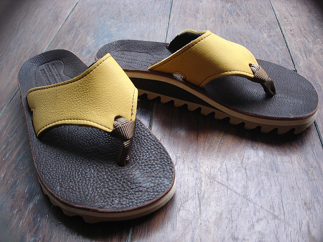 "NEW : THE SANDALMAN [BEACH WIDE] VIBRAM ""RIPPLE\"" & \""CHROMEXEL\"" 2013 SUMMER !!_a0132147_2335987.jpg"