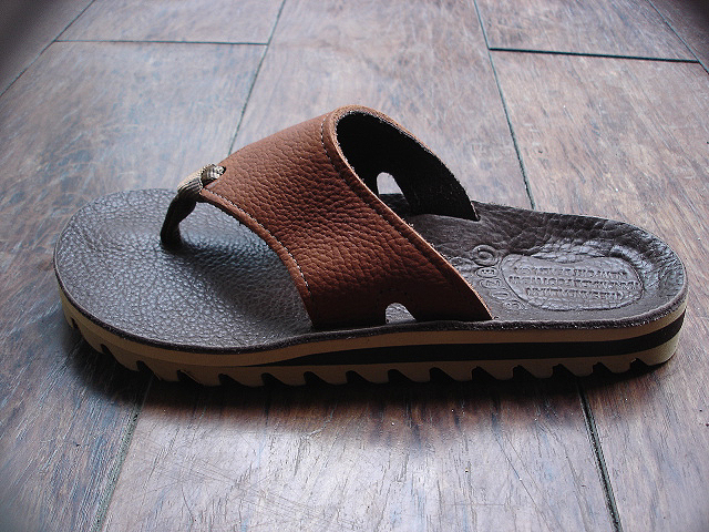 "NEW : THE SANDALMAN [BEACH WIDE] VIBRAM ""RIPPLE\"" & \""CHROMEXEL\"" 2013 SUMMER !!_a0132147_2337241.jpg"