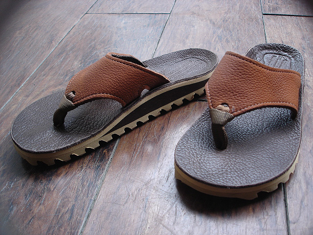"NEW : THE SANDALMAN [BEACH WIDE] VIBRAM ""RIPPLE\"" & \""CHROMEXEL\"" 2013 SUMMER !!_a0132147_23373721.jpg"