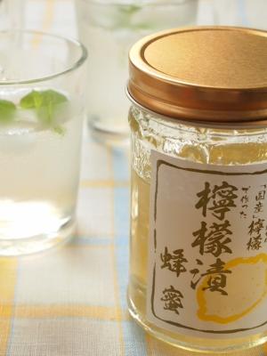 ミール・ミィの檸檬蜂蜜(レモンハニー)_c0213947_10251869.jpg